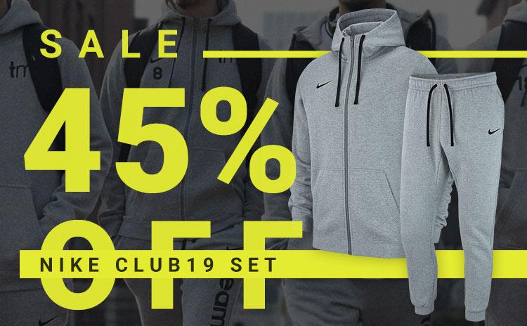NIKE club19 sale