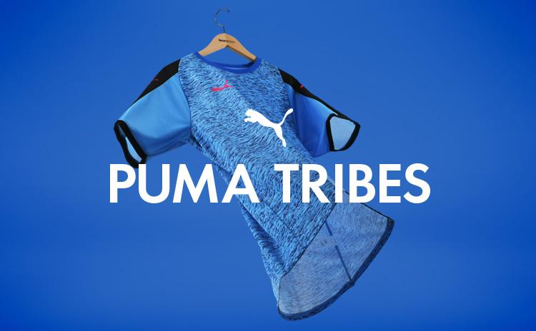 puma プーマ チーム