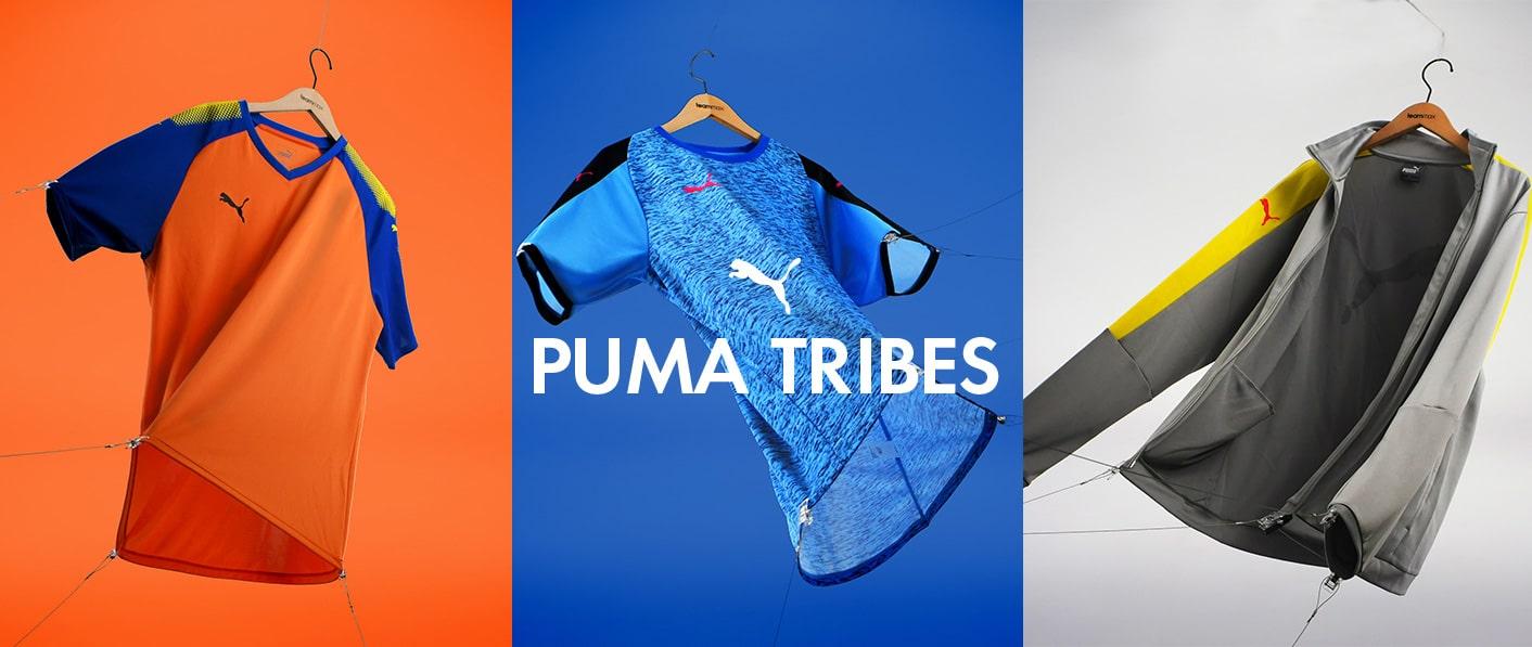 PUMA プーマ TRIBES