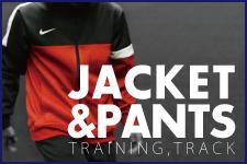 ジャケット&パンツ