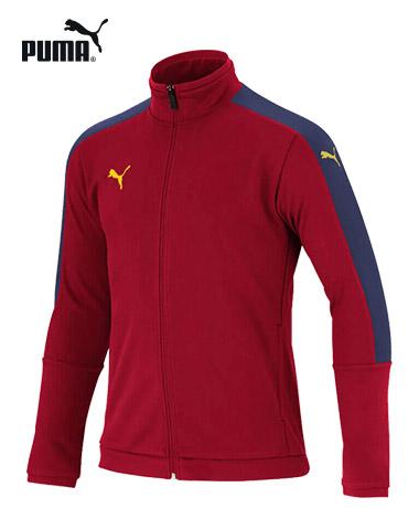 PUMA TRIBES トレーニング ジャケット