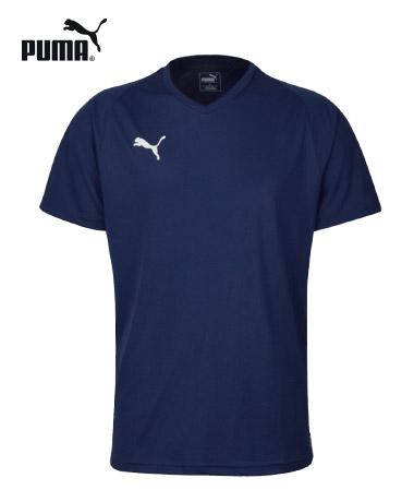 puma LIGA ゲームシャツ コア
