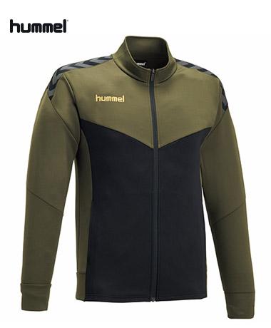HUMMEL ウォームアップ ジャケット