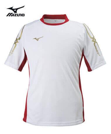 ミズノ フィールドシャツ