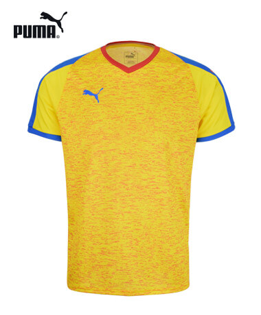 プーマ HEATHER/ヘザー ゲームシャツ