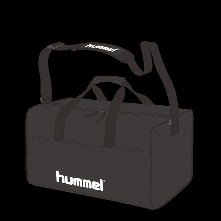 hummel バッグ