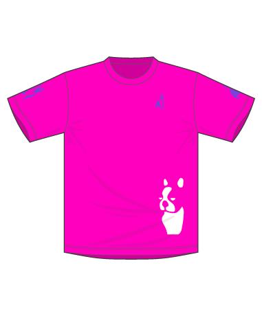 soccerjunky PANDIANI ゲームシャツ (胸ロゴなし)