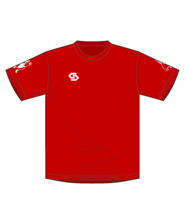 soccerjunky ゲームシャツ