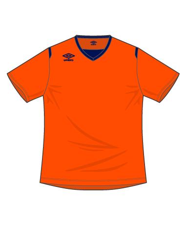 アンブロ 半袖 ゲームシャツ
