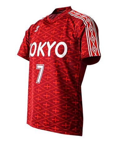 アンブロ ライトコンポ FC東京U-23